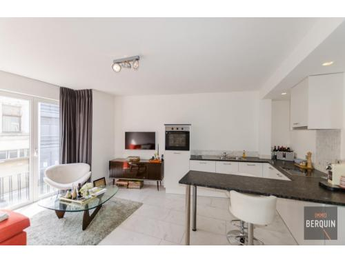 Appartement te huur in Gent, € 670