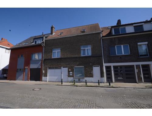 Appartement te huur in Gent, € 660