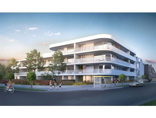 Appartement te koop in Hasselt, € 525.000