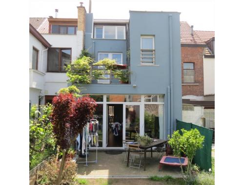 Maison vendre woluwe saint lambert gk4a3 for Adresse maison communale woluwe saint lambert
