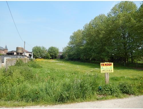 Weide te koop in Sint-Katherina-Lombeek, € 50.000