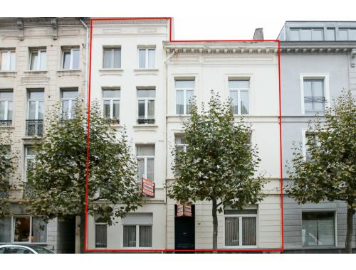 Commercieel Gebouw te koop in Antwerpen, € 895.000
