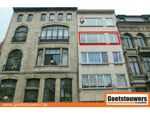 Appartement te huur in Antwerpen € 690 (H8U9J) - Goetstouwers ...