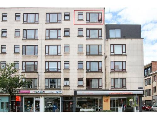 Appartement te koop in Antwerpen, € 165.000