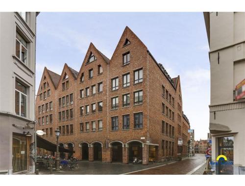 Appartement te koop in Antwerpen, € 199.000