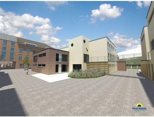 Hof ter breien nieuwbouw in sint niklaas vanaf u20ac 391.017 1001lhw