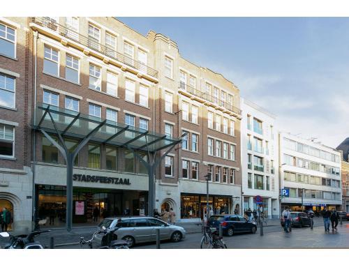 Appartement te koop in Antwerpen, € 330.000