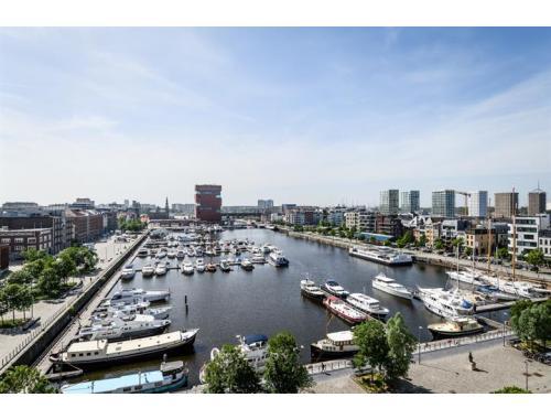 Appartement te koop in Antwerpen, € 1.095.000