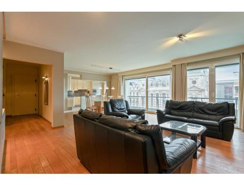 Appartement te koop in Antwerpen, € 535.000