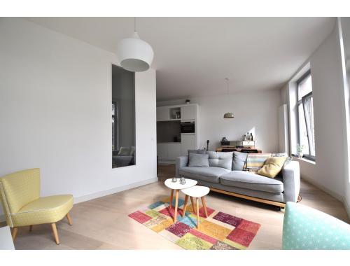 Appartement te huur in Antwerpen, € 900