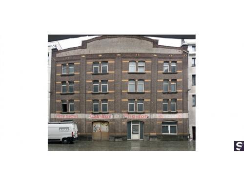 Opslagplaats te koop in Antwerpen, € 1.550.000