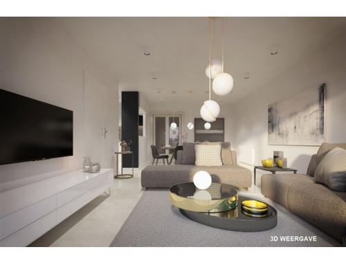 Appartement te koop in wommelgem i5wm1 for Huis te koop in wommelgem