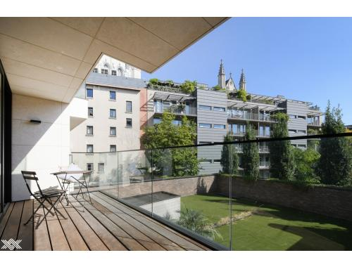 Appartement te huur in gent i8oqw zimmo for Appartement te huur gent