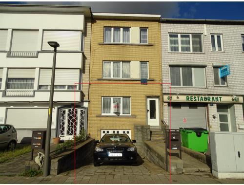 Appartement te koop in Deurne, € 144.000
