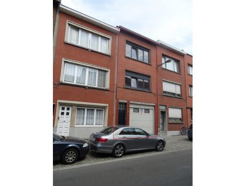 Huis te koop in antwerpen ghacx heylen for Antwerpen huis te koop