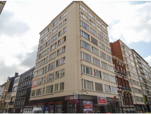 Appartement te huur in antwerpen 625 gst4j heylen for Te huur appartement antwerpen