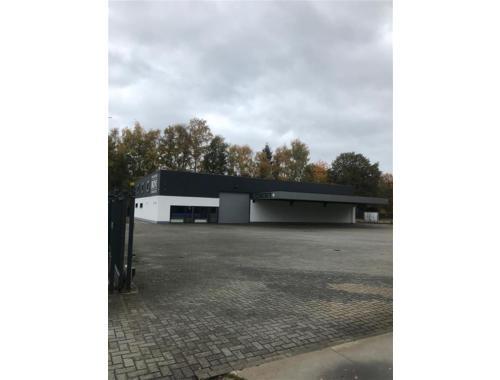Bedrijfsgebouw te koop in Herentals, € 1.195.000