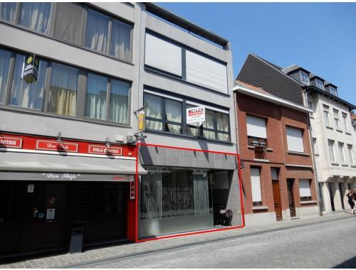 Commercieel Gebouw te koop in Herentals, € 135.000