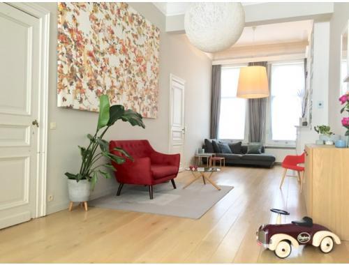 Herenwoning te koop in Antwerpen, € 730.000
