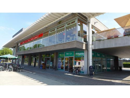 Handelspand te koop in Brugge, € 730.000