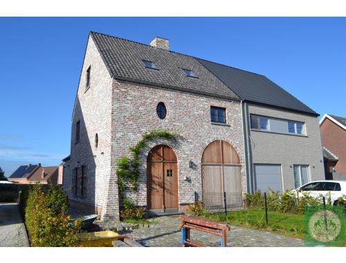 Huis te koop in westerlo gw9jr zimmo for Westerlo huis te koop