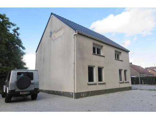 Huis te huur in westerlo h3qhr immo vl zimmo for Westerlo huis te koop