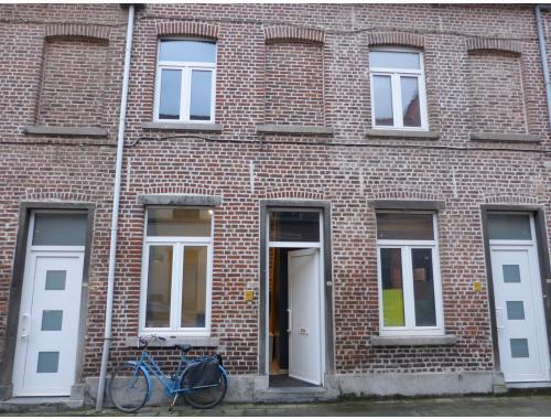 Arbeiderswoning te koop in Leuven, € 212.000