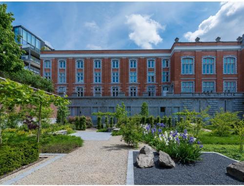 Appartement te huur in Brussel, € 2.275