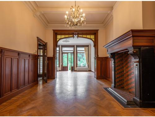 Eengezinswoning te huur in Sint-Lambrechts-Woluwe, € 3.300