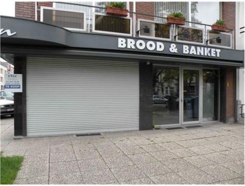 Commercieel Gebouw te koop in Deurne, € 140.000
