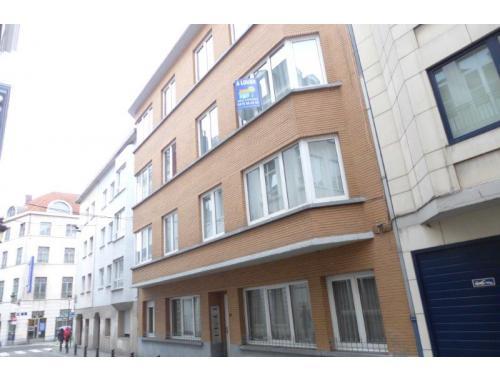Appartement te huur in Brussel, € 1.200