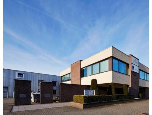 Commercieel Gebouw te koop in Hasselt
