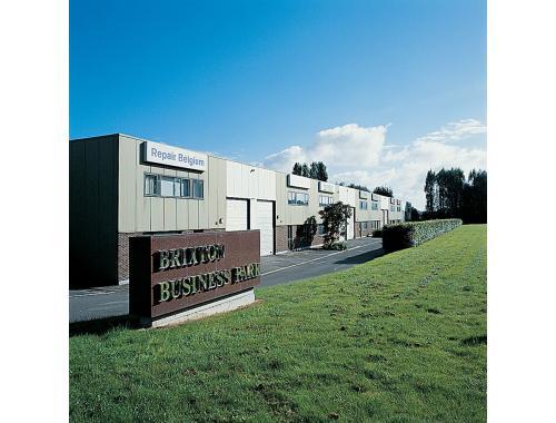 Bedrijfsgebouw te koop in Zaventem
