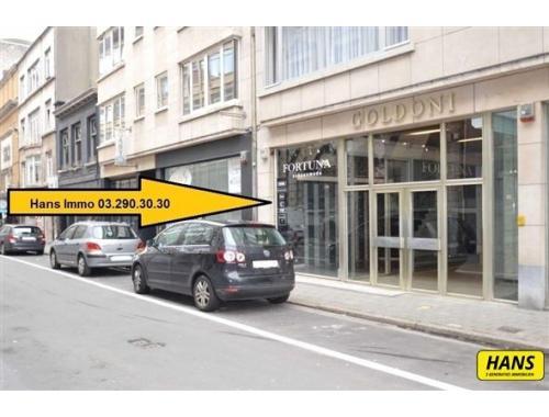 Commercieel Gebouw te koop in Antwerpen, € 79.900