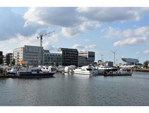 Appartement te koop in Antwerpen, € 463.000