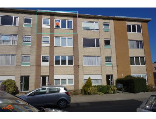 Appartement te huur in Merksem € 600 (HJZXJ) - VERHELST VASTGOED - Zimmo