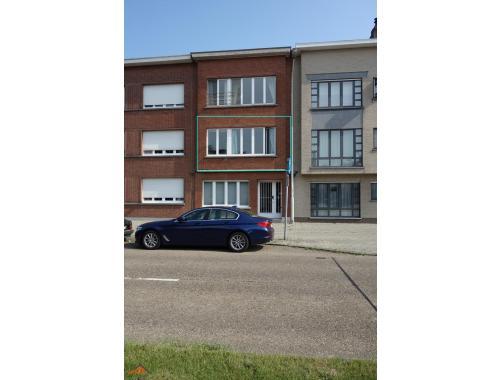 Appartement te huur in Merksem € 650 (HS1AM) - VERHELST VASTGOED - Zimmo