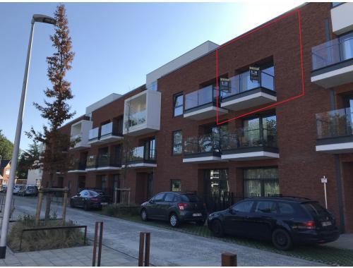 Appartement te huur in genk 650 i8cfk som vastgoed for Huis te huur genk