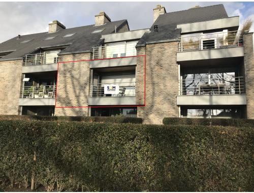 Appartement te koop in Genk, € 247.900