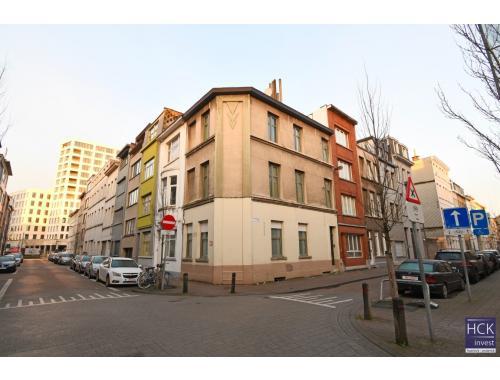 Huis te koop in antwerpen h96dz hck invest for Herenhuis te koop antwerpen