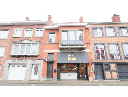 Commercieel Gebouw te koop in Kortrijk, € 550.000