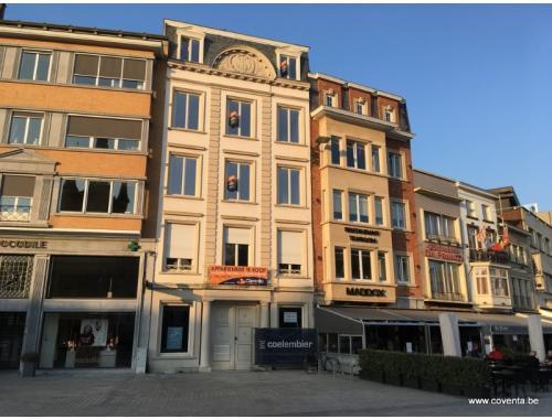 Appartement te koop in Kortrijk, € 790.000