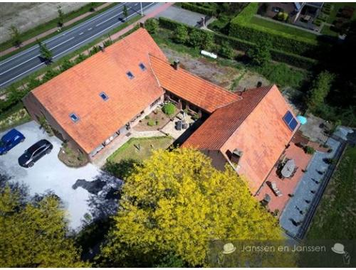Fermette te koop in Loenhout, € 795.000