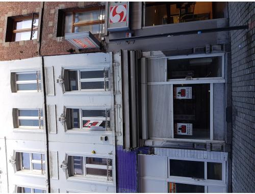 Atelier à vendre à Mons