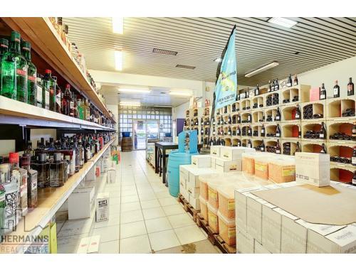 Commercieel Gebouw te koop in Brussel, € 460.000