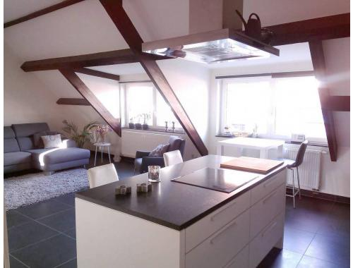 Appartement te huur in Leuven, € 725