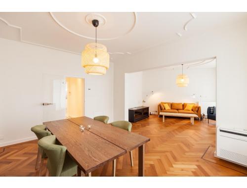 Appartement te huur in Leuven, € 1.600