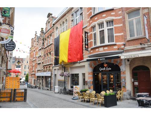 Restaurant te koop in Leuven, € 335.000