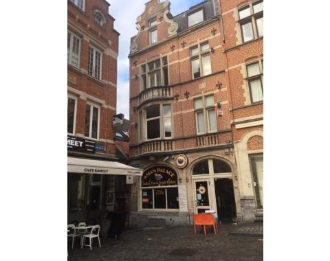 Handelsgelijkvloers over te nemen in Leuven, € 70.000