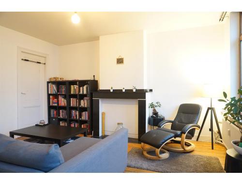 Appartement te huur in Antwerpen, € 580
